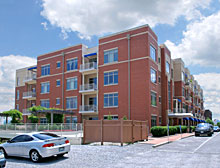 CAptain's Watch, Condos For Sale Near Downtown Cincinnati