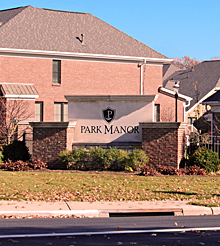 Park Manor Townhomes and Carriage Homes